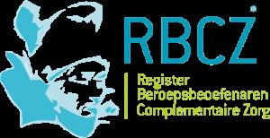 beroepsbeoefenaren complementaire zorg RBCZ