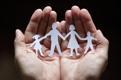 systemisch werk, structuuropstellingen, familieopstellingen